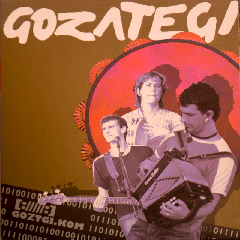 Gozategi Goztgi.com